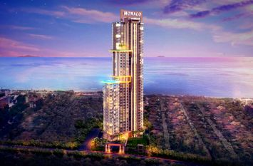 Condos Developing Project in Na Jomtien, Pattaya