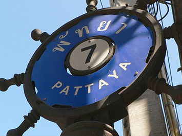 Pattaya property guide by districts