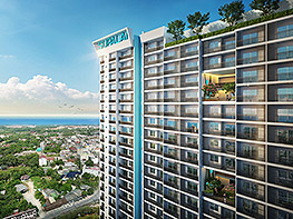 Condos Developing Project in Jomtien, Pattaya