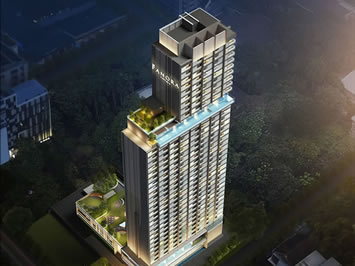 Condos Developing Project in Pratumnak, Pattaya