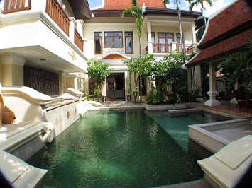 House in Thailand