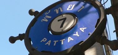 Pattaya Districts Guide