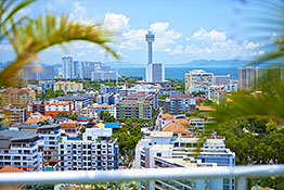 Pattaya Pano Sample