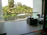 Studio Apartment in Thailand, photo