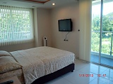 Condo in Thailand, photo