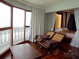 Luxury Penthouse condo in Thailand, photo